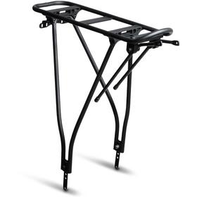 """Cube Luggage Rack Bike Rack Adjustable 26""""-29"""" black"""